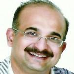 Dr Yogesh Panchwagh