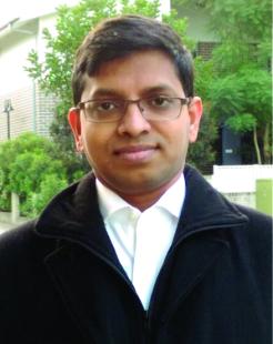 Dr. Santosh Valvi