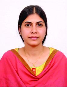 Dr. Deepa M Joseph