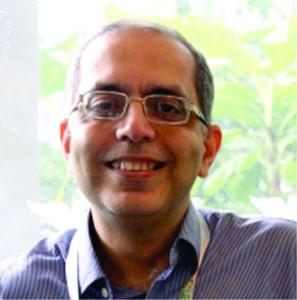 Dr Ajay Puri