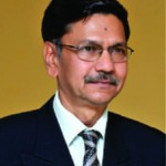 Dr. K. A. Saindane