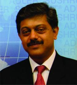 Dr. Ravi Sarangapani