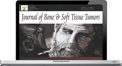 Journal of Bone & Soft Tissue Tumors – International, Peer