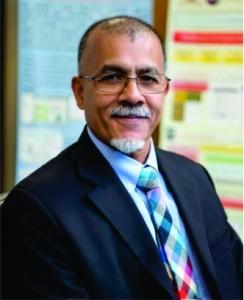 Prof. Shekhar M. Kumta