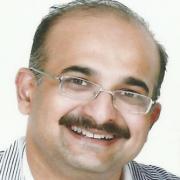 Dr Yogesh Pancgwagh