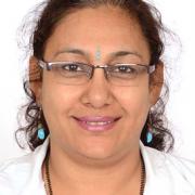 Dr. Anuradha A Daptardar