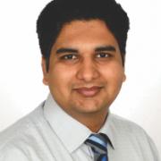 Dr. Ashish Gulia