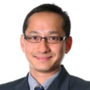 Dr. Mark Edward Puhaindran